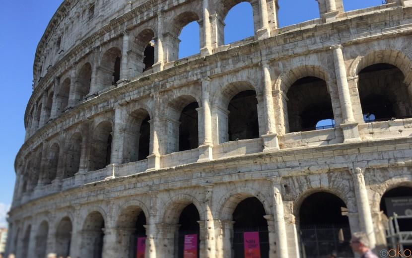 知れば知るほど好きになる!ローマ コロッセオの魅力を一挙ご紹介 | イタリア観光ガイド