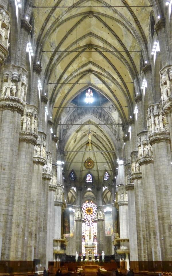 完成までに500年以上!イタリアの至宝・ミラノのドゥオーモ | イタリア観光ガイド