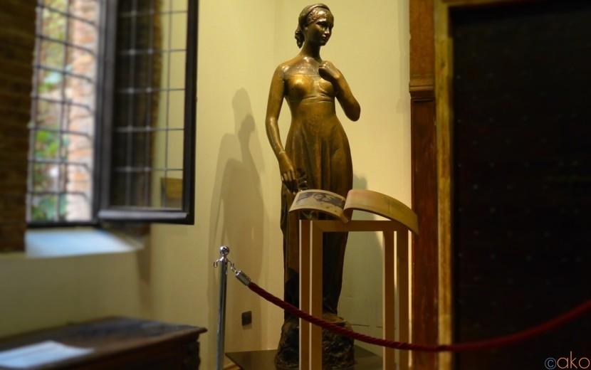 恋愛中の方必見!ヴェローナの可愛すぎる「ジュリエットの家」 | イタリア観光ガイド