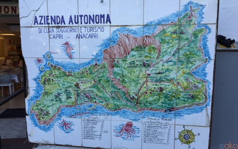 美しすぎて唖然!カプリ島 青の洞窟を徹底レポート | イタリア観光ガイド