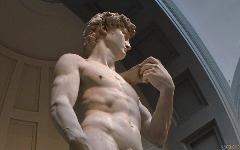 ダビデ像だけじゃない!フィレンツェ アカデミア美術館の魅力 | イタリア観光ガイド