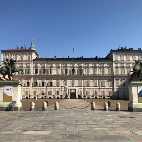 これぞイタリア王国の真骨頂!トリノ王宮のススメ | イタリア観光ガイド