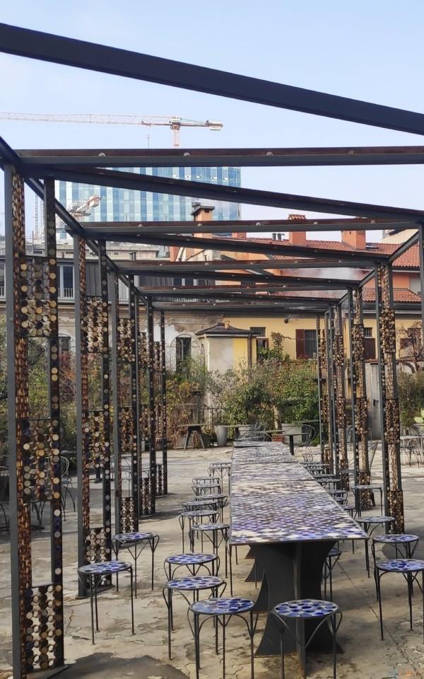 世界の流行の発信源!ミラノ「ディエチ・コルソ・コモ」探検レポ | イタリア観光ガイド