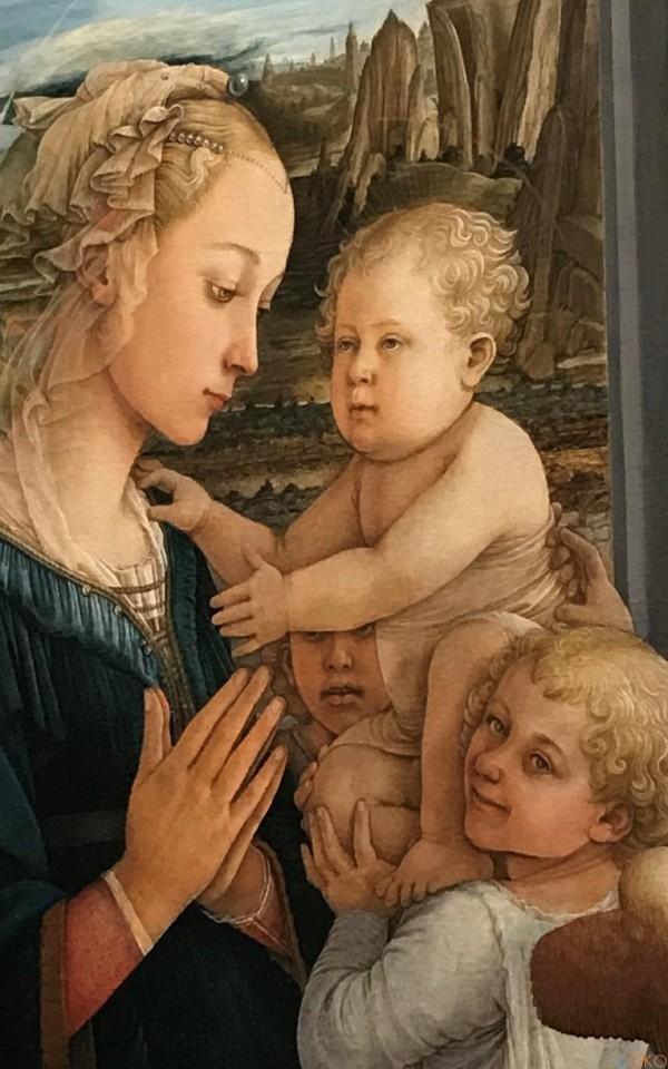 あの絵画に会いたい!フィレンツェ ウフィツィ美術館めぐりのススメ | イタリア観光ガイド