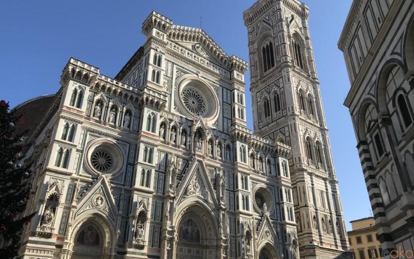 この絶景に会いにきて!フィレンツェの宝 ドゥオーモの魅力とは | イタリア観光ガイド