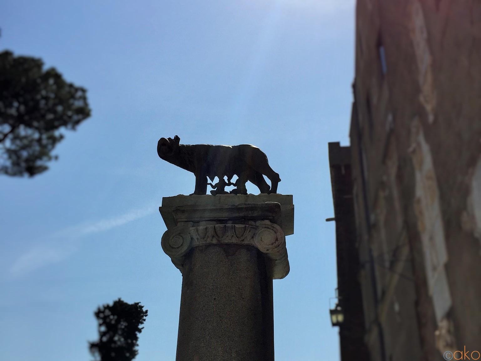 ローマの礎を築いた聖地「カンピドリオ広場」見逃せないポイント5選 | イタリア観光ガイド