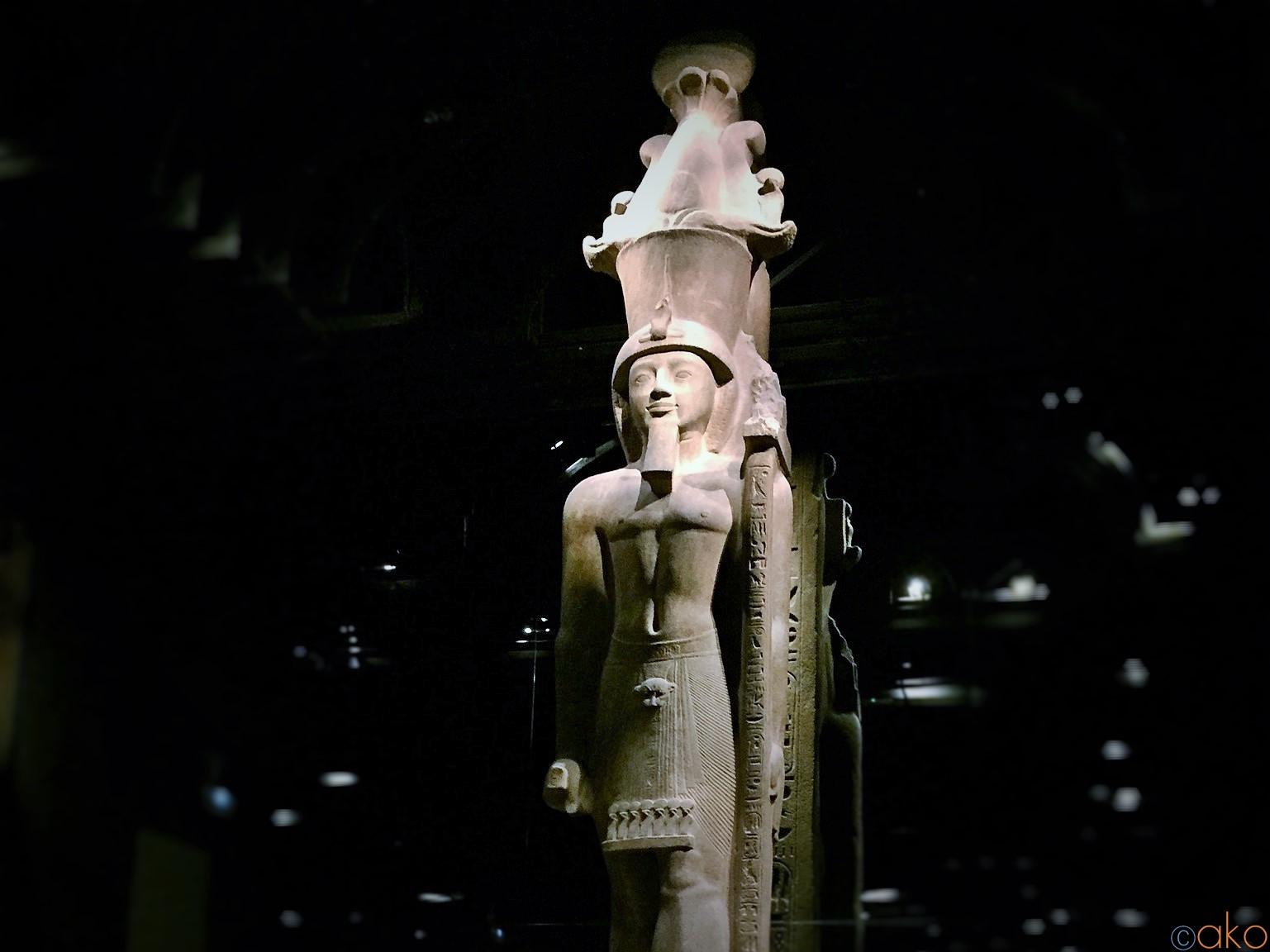 収蔵数世界2位!トリノ「エジプト博物館」を徹底解説! | イタリア観光ガイド