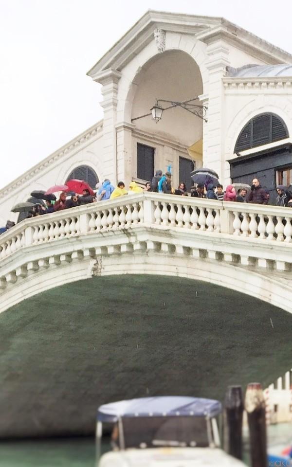 イタリア~ンな風景ナンバーワン!ヴェネツィア・リアルト橋の魅力 | イタリア観光ガイド