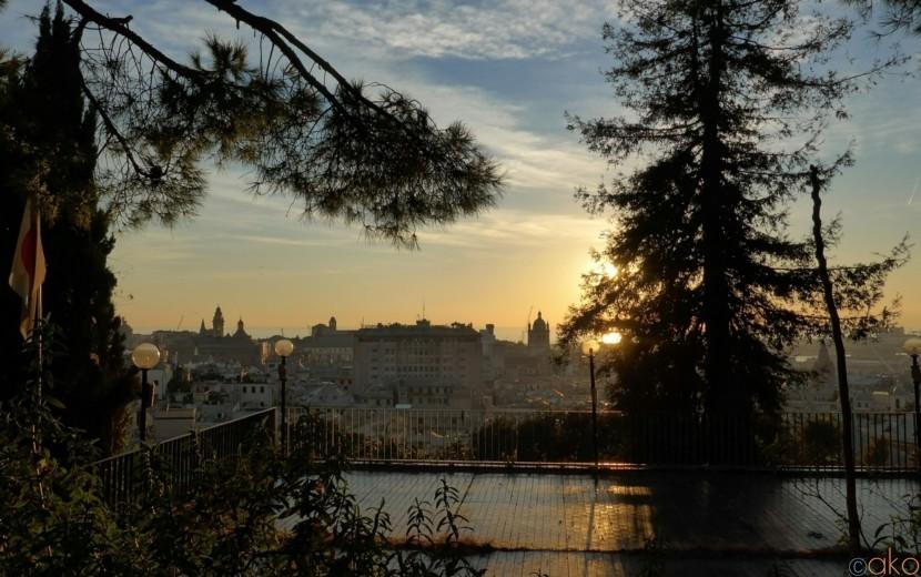 一生に一度触れたい麗しの絶景!ジェノヴァ「ディ・ネグロ公園」 | イタリア観光ガイド