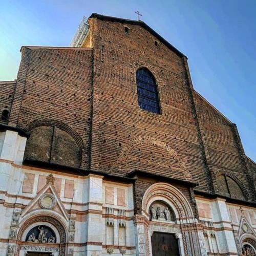 欧州有数の巨大な教会。ボローニャ「サン・ペトローニオ聖堂」 | イタリア観光ガイド