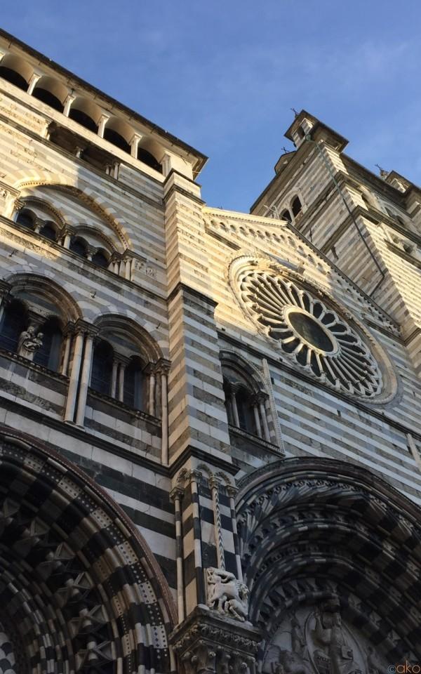 男前すぎてウットリ。ジェノヴァ・サン・ロレンツォ大聖堂 | イタリア観光ガイド