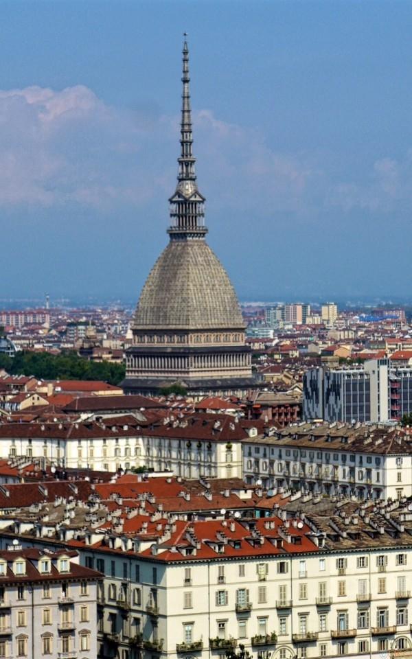 トリノの象徴!「モーレ・アントネリアーナ」に行ってきました! | イタリア観光ガイド