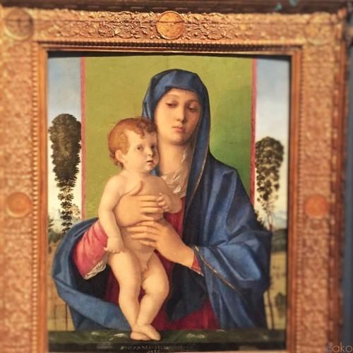 ヴェネツィアらしさ満点「アカデミア美術館」をご案内♪ | イタリア観光ガイド