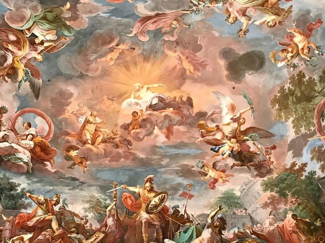 ローマの秘宝「ボルゲーゼ美術館」に絶対行くベき理由とは | イタリア観光ガイド
