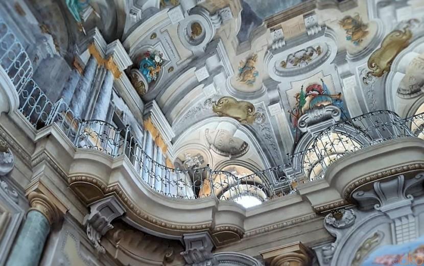 まるでおとぎ話の世界!トリノ世界遺産「ヴィラ・デラ・レジーナ」 | イタリア観光ガイド