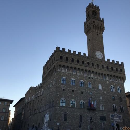 行かなきゃモッタイナイ!フィレンツェ「ピッティ宮殿」の魅力 | イタリア観光ガイド
