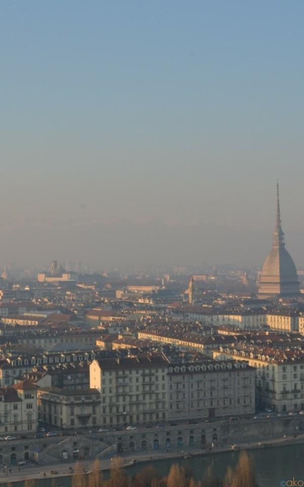 絵はがきの風景が目の前に!トリノ・カプチーノの丘| イタリア観光ガイド