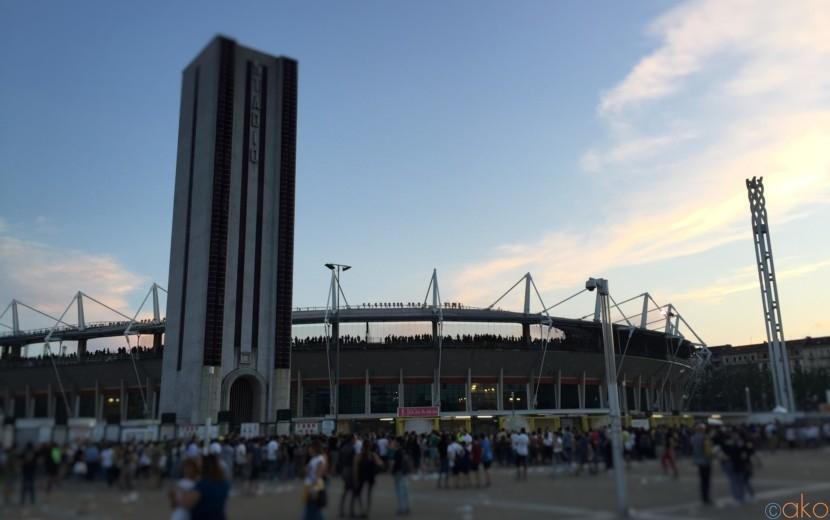 海外サッカーファン必見!トリノ、スタディオ・オリンピコ| イタリア観光ガイド