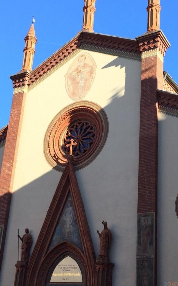 北イタリアの小さな街、ピネローロの「サン・ドナート大聖堂」| イタリア観光ガイド