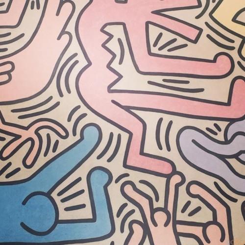 キース・ヘリング好きなら絶対行くべき!ピサ「トゥットモンド」| イタリア観光ガイド