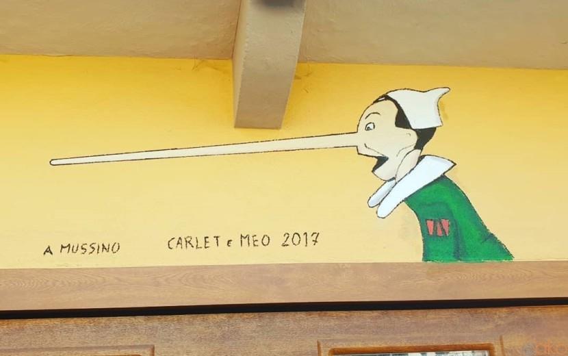 ピノキオに会いたくて★北イタリア、クーネオ、ヴェルナンテ探訪| イタリア観光ガイド