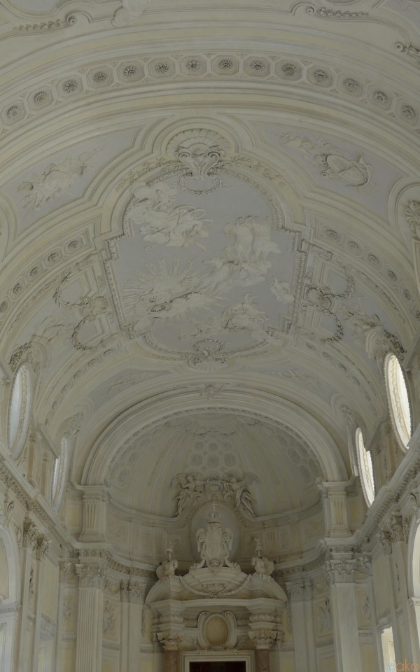 超ド級の美しさ!ヴェナリア・レアーレの世界遺産「ヴェナリア宮殿」| イタリア観光ガイド
