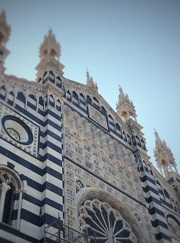 歴史ファンは見逃せない!北イタリア、モンツァ大聖堂|イタリア観光ガイド