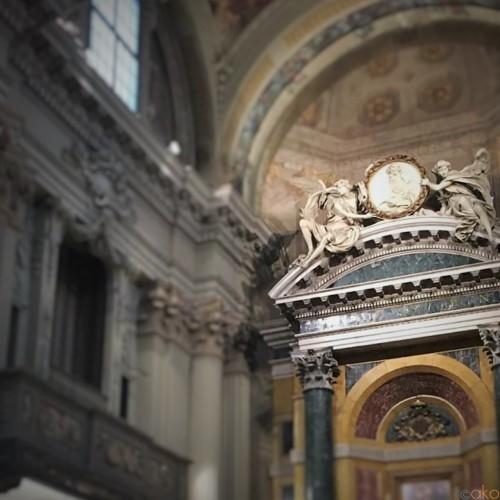 ボローニャ、サンタ・マリア・デッラ・ヴィータ教会 彫刻との出会い|イタリア観光ガイド
