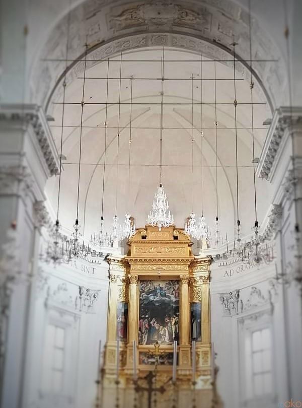 ヨーロッパ通には行って欲しい!ボローニャ、サン・ドメニコ教会|イタリア観光ガイド