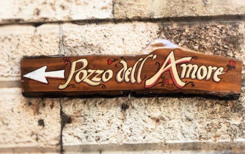 イタリア版 恋人の聖地!ヴェローナ、愛の井戸の秘密をご紹介★|イタリア観光ガイド