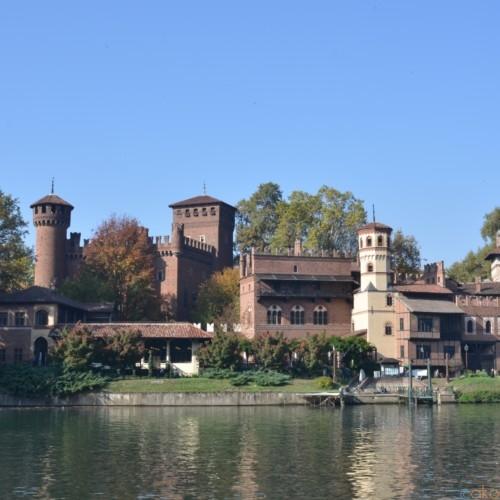 子連れでも楽しめる!ワクワクがいっぱいのトリノ、中世の村|イタリア観光ガイド