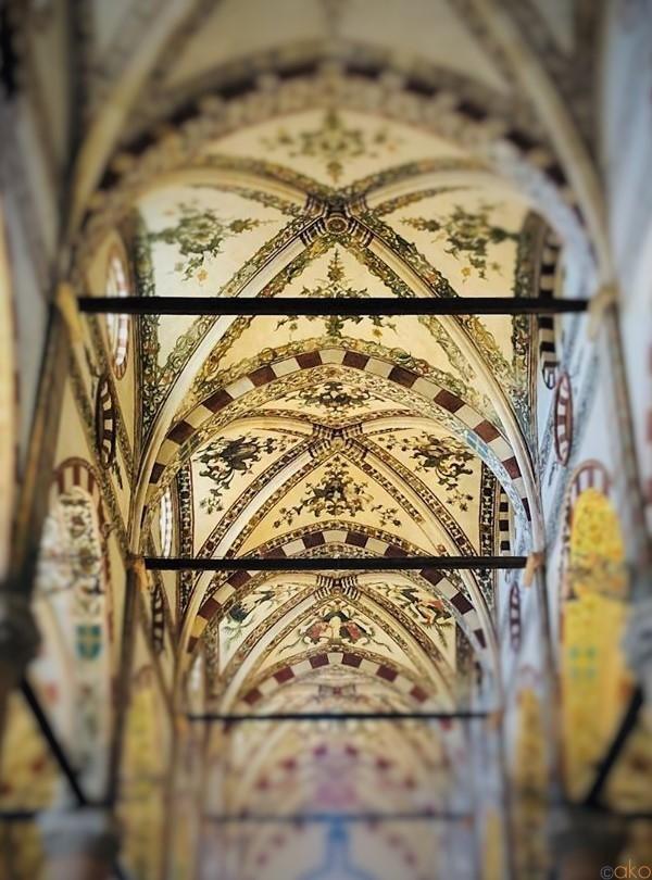 ヴェローナでナンバーワンの大きさ!サンタ・アナスタシア教会|イタリア観光ガイド