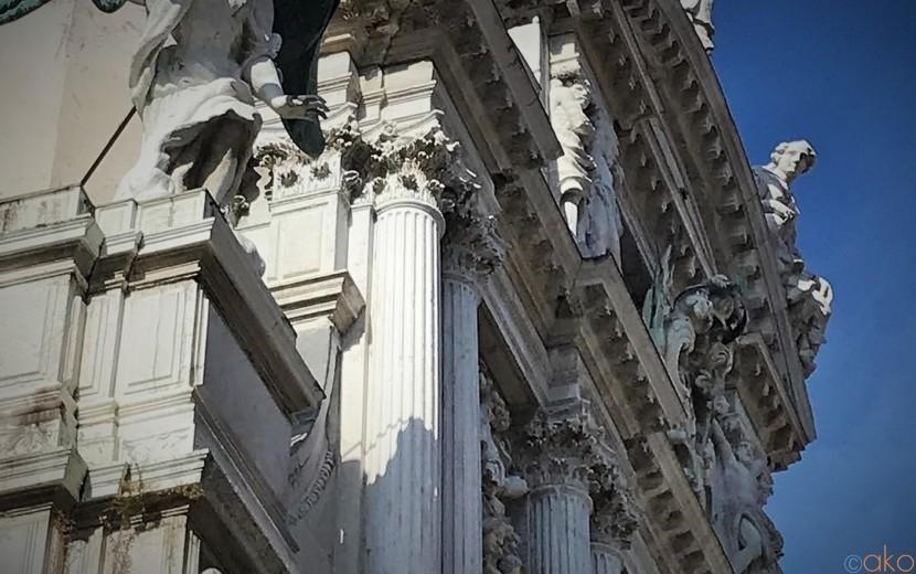 豪華絢爛!ヴェネツィア、サンタ・マリア・デル・ジッリョ教会|イタリア観光ガイド
