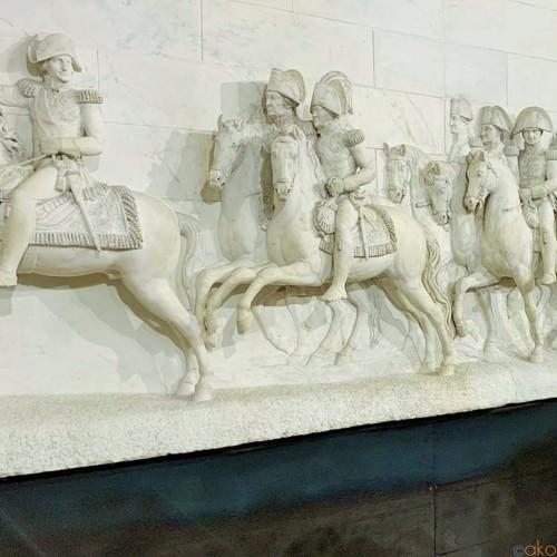 イタリアの誇るお宝が集結!トリノ、イタリア統一国立博物館|イタリア観光ガイド