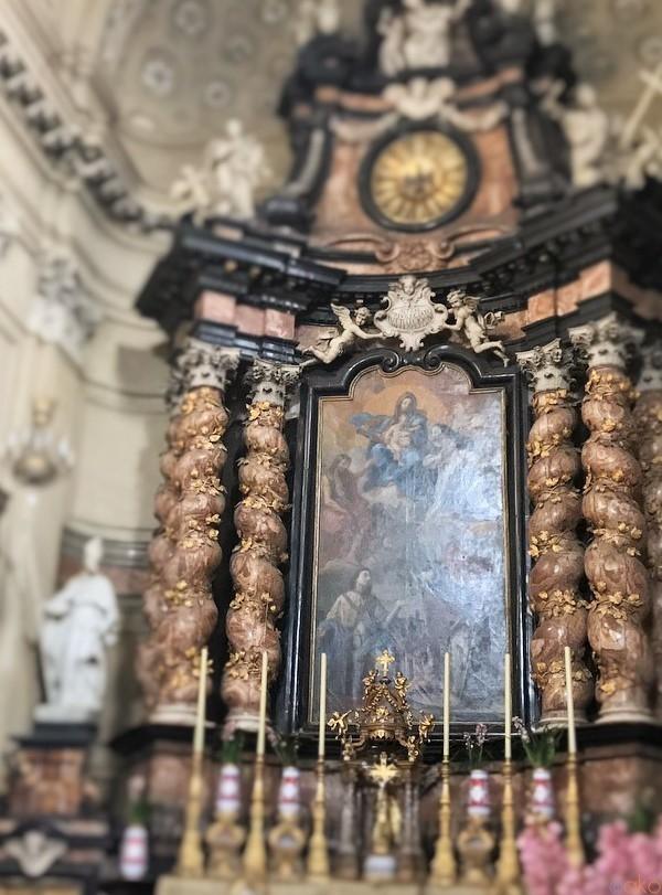 トリノいち大きな祈りの場、サン・フィリッポ・ネリ教会|イタリア観光ガイド