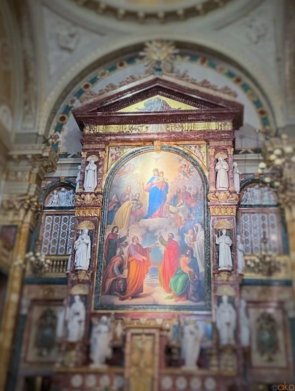トリノ最大のクーポラ!扶助者聖マリア大聖堂がとにかくスゴイ|イタリア観光ガイド