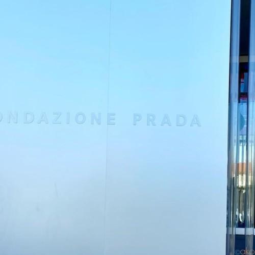 行くだけでお洒落になれちゃう!ミラノ、プラダ財団美術館|イタリア観光ガイド