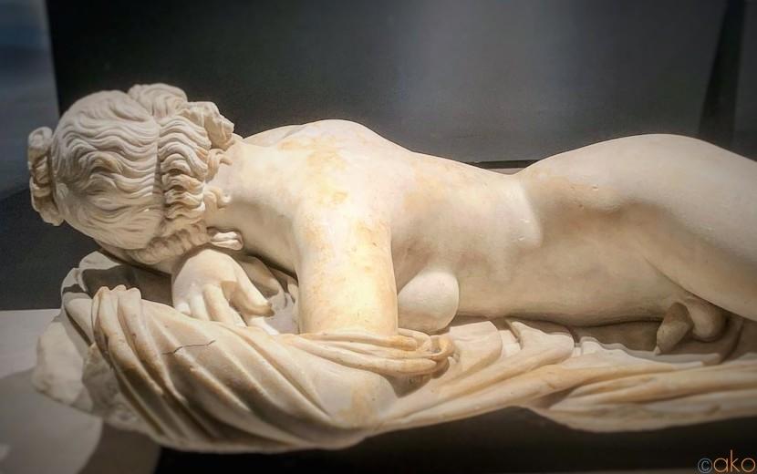 2000年前の美に触れたい!ローマ、マッシモ宮に行ってみた。|イタリア観光ガイド
