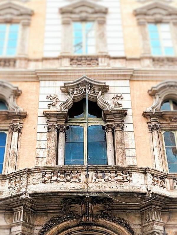 お洒落して行きたい!ローマ、ドーリア・パンフィーリ美術館|イタリア観光ガイド
