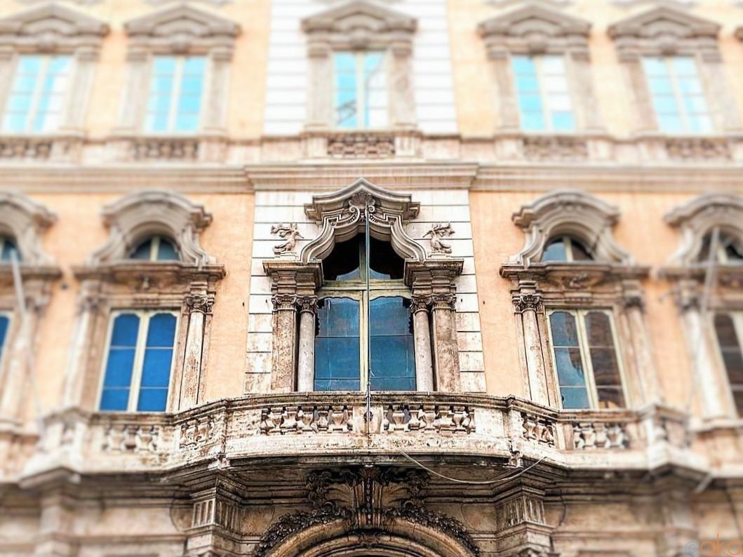 お洒落して行きたい!ローマ、ドーリア・パンフィーリ美術館 イタリア観光ガイド