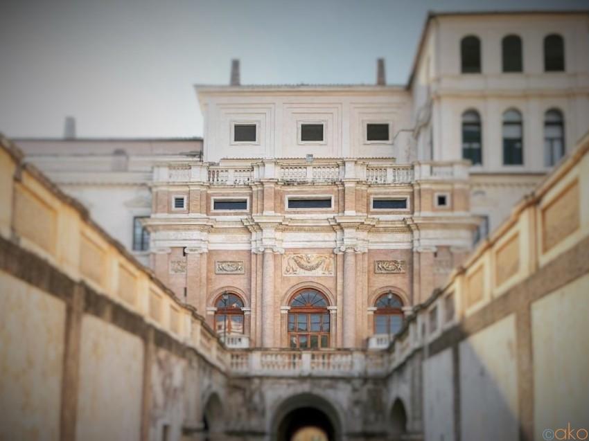 スキマ時間は美術鑑賞へGO!ローマ、国立古典絵画館|イタリア観光ガイド