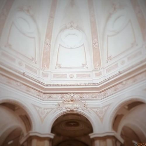 ユニークな八角形!ミラノ、サン・カルロ・アル・ラッザレット教会|イタリア観光ガイド
