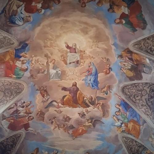ユニークな形は必見!ローマ、サン・ジャコモ・イン・アウグスタ教会|イタリア観光ガイド