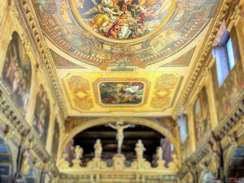 映画のロケ地!ヴェネツィア、サン・ニコロ・デイ・メンディコリ教会|イタリア観光ガイド