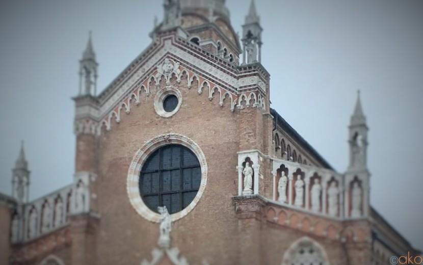 ヴェネツィア、マドンナ・デッロルト教会でティントレットに浸る旅へ|イタリア観光ガイド