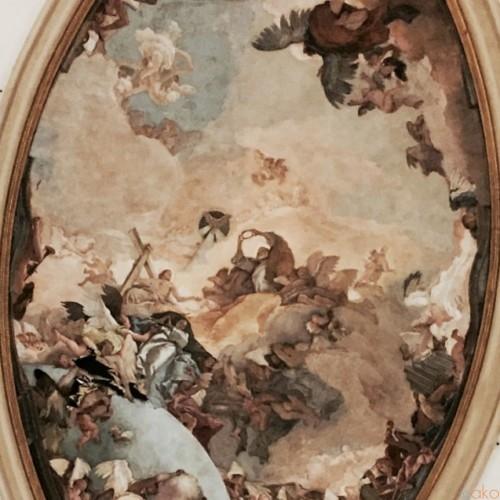 音が舞う。ヴェネツィア、サンタ・マリア・デッラ・ピエタ教会|イタリア観光ガイド