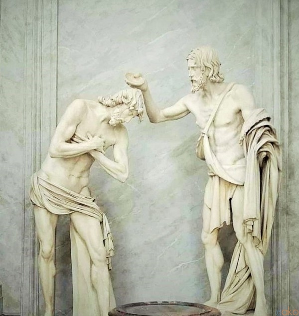 ローマ、サン・ジョヴァンニ・デイ・フィオレンティーニ教会が素敵!|イタリア観光ガイド