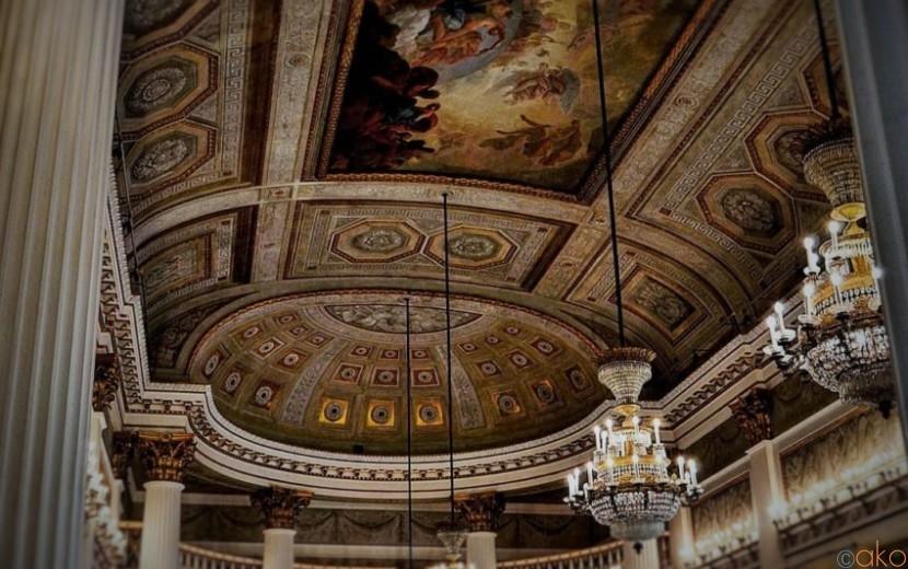 ヴェネツィアの中心で美を愛でる、コッレール博物館|イタリア観光ガイド