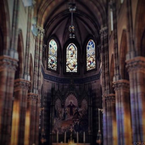 ローマのミラノ大聖堂!?サクロ・クオーレ・デル・スッフラジョ教会|イタリア観光ガイド
