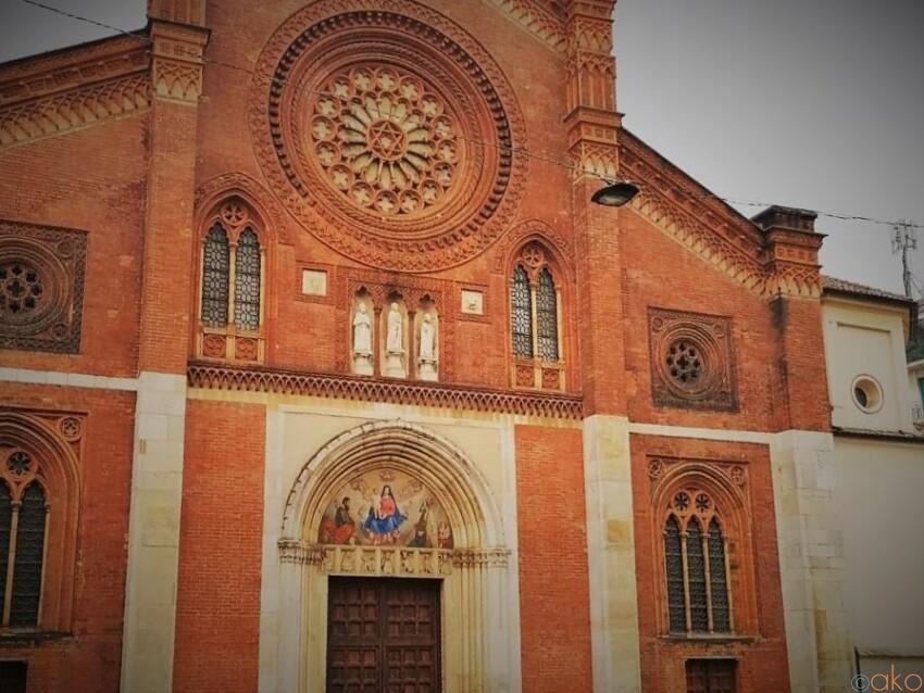 ミラノのドゥオーモに次ぐ壮大なスケール感!サン・マルコ教会|イタリア観光ガイド